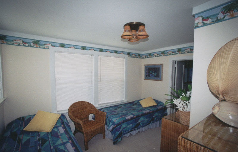 Panama City Beach Florida vacation rental