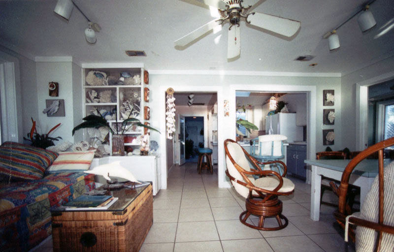 Panama City Florida Beach House for Rent