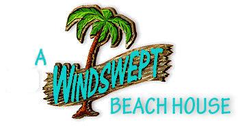 A Windswept Beach House For Weekly Rental Panama City